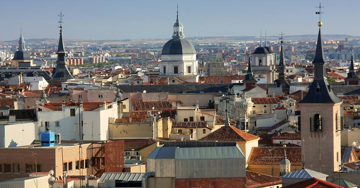 Reforma interior en suelo urbano no consolidado