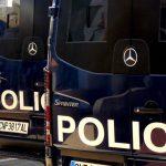 Estatura mínima para el ingreso en la policía