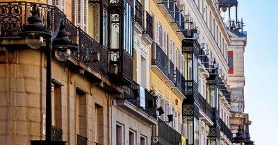 Regulación de las Viviendas de uso turístico en Madrid